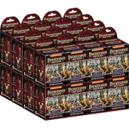 Pathfinder Battles: Wrath of the Righteous Standard Booster Brick Case Thumb Nail