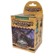 Pathfinder Battles: Skull & Shackles Standard Booster Thumb Nail