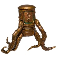 Apparatus of the Octopus - 45 Thumb Nail