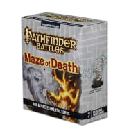 Pathfinder Battles: Maze of Death Case Incentive Thumb Nail