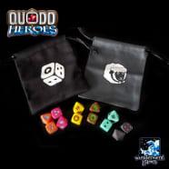 Quodd Heroes: Dice Add-On Pack  Thumb Nail