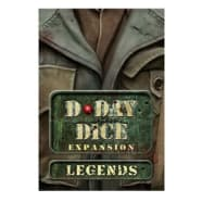 D-Day Dice: Legends Expansion Thumb Nail