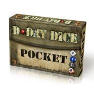 D-Day Dice: Pocket Edition Thumb Nail