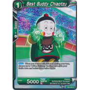 Best Buddy Chiaotzu Thumb Nail