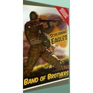 Band of Brothers: Screaming Eagles (2nd Edition) Thumb Nail