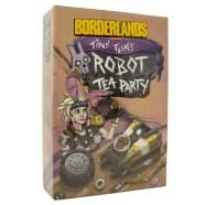 Borderlands: Tiny Tina's Robot Tea Party Thumb Nail