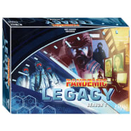 Pandemic Legacy Season 1 (Blue) Thumb Nail