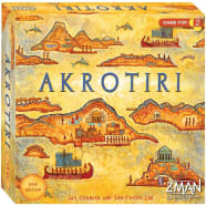 Akrotiri Revised Edition Thumb Nail