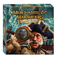 Merchants & Marauders: Seas of Glory Expansion Thumb Nail