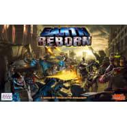 Earth Reborn Board Game Thumb Nail