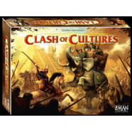 Clash of Cultures Thumb Nail