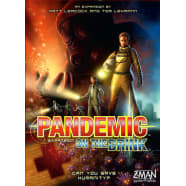 Pandemic: On the Brink Expansion (2013 Edition) Thumb Nail