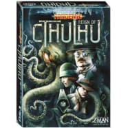 Pandemic: Reign of Cthulhu Thumb Nail
