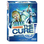 Pandemic: The Cure Dice Game Thumb Nail