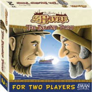 Le Havre: The Inland Port Thumb Nail