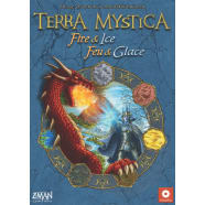 Terra Mystica: Fire & Ice Expansion Thumb Nail