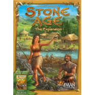 Stone Age: The Expansion Thumb Nail