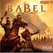 Babel Thumb Nail