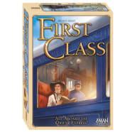 First Class Thumb Nail
