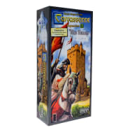 Carcassonne Expansion 4: The Tower Thumb Nail