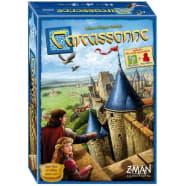 Carcassonne (New Edition) Thumb Nail