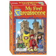 Carcassonne: My First Carcassonne Thumb Nail