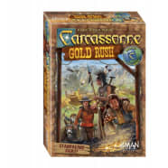 Carcassonne: Gold Rush Thumb Nail