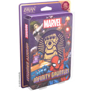 Infinity Gauntlet: A Love Letter Game Thumb Nail