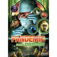 Pandemic: State of Emergency Expansion Thumb Nail