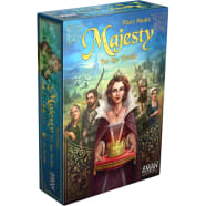 Majesty: For the Realm Thumb Nail
