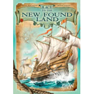Race to the New Found Land Thumb Nail