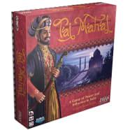 Taj Mahal Thumb Nail
