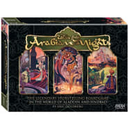 Tales of the Arabian Nights Thumb Nail
