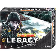 Pandemic Legacy Season 2 (Black) Thumb Nail