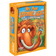 My First Stone Age: The Card Game Thumb Nail