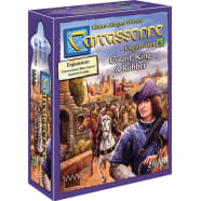 Carcassonne Expansion 6: Count, King & Robber Thumb Nail