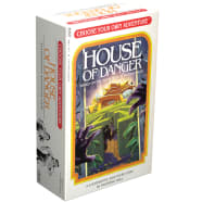 Choose Your Own Adventure: House of Danger Thumb Nail