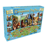 Carcassonne: Big Box 2017 Thumb Nail