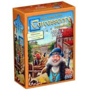 Carcassonne Expansion 5: Abbey & Mayor Thumb Nail