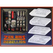 Zen Bins: Rebellion Custom Trays Thumb Nail