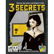 3 Secrets Thumb Nail