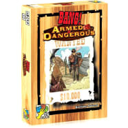 Bang!: Armed & Dangerous Expansion Thumb Nail