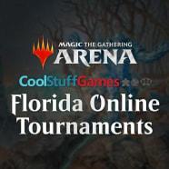 Florida - Magic Arena FNM - October 30th 2020 Thumb Nail