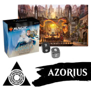 Ravnica Allegiance Prerelease Flight - Miami - 12PM Noon Sunday - AZORIUS Thumb Nail