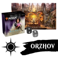 Ravnica Allegiance Prerelease Flight - Miami - 12PM Noon Sunday - ORZHOV Thumb Nail