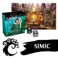 Ravnica Allegiance Prerelease Flight - Miami - 12PM Noon Sunday - SIMIC Thumb Nail
