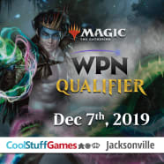 Wizard's Play Network Qualifier Jacksonville Thumb Nail