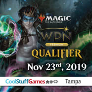 Wizard's Play Network Qualifier Tampa Thumb Nail