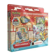 Pokemon - 2017 Worlds Championship Deck - Diego Cassiraga - Infinite Force Thumb Nail