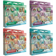 Pokemon - 2017 Worlds Championship Decks (Set of 4) Thumb Nail